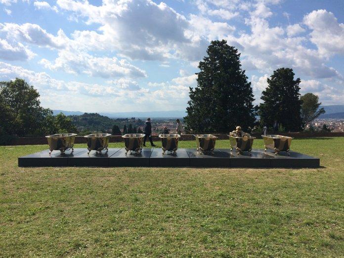 A Husky Abroad: Florence, part six