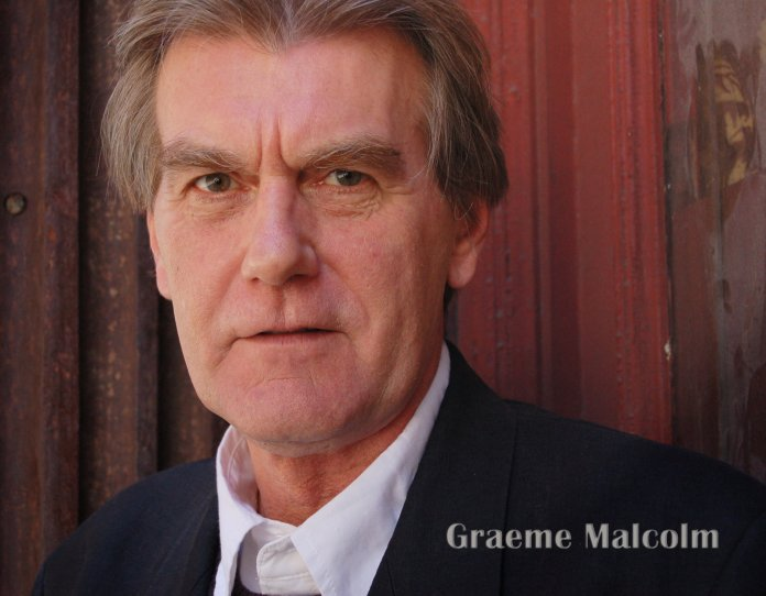 Graeme Malcolm will star in the title role in KING LEAR onstage at Connecticut Repertory Theatre. Tickets and information at crt.uconn.edu. (Courtesy/Connecticut Repertory Theatre)