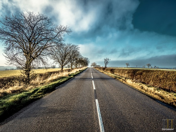 Road trips are a common fad among college-aged students, especially with spring break around the corner.(Iain Merchant/Creative Commons Flickr)