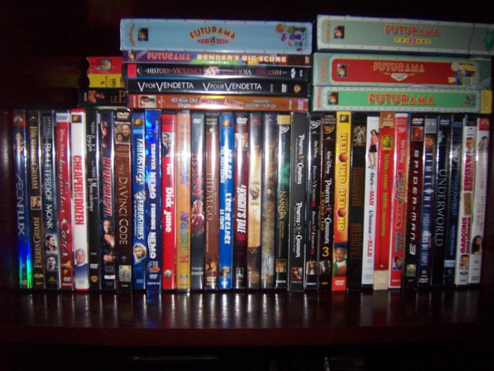 The author offers a guide to classic college movies graded, not based on their quality, but on their accuracy. (Flickr, Creative Commons)