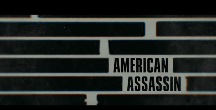 """The film """"American Assassin"""" from director Michael Cuesta is an intense action thriller based on a popular novel by Vince Flynn, released Sept. 15. Actors Dylan O'Brien, Michael Keaton, Shiva Negar, Sanaa Lathan and Taylor Kitsch star in the movie. (Screengrab courtesy of CBS Films """"American Assassin"""" Trailer)"""