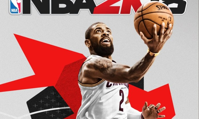 Column: With 'NBA 2K18,' a savvy game publisher is preying on sports fans