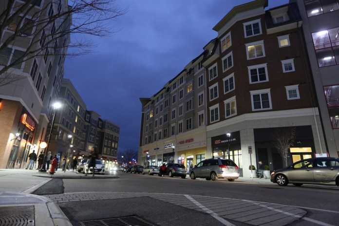 The Oaks and Storrs center have lost businesses recently. (File Photo/The Daily Campus)