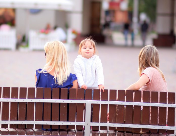 Promoting desirable behavior in a child should be done in a way that engraves positive values in his or her psyche. In doing so, many parents resort to bribery as a way of enhancing desired behavior. (Vladimir Pustovit/Flickr Creative Commons)