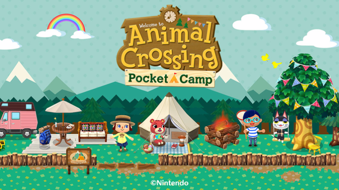 'Animal Crossing: Pocket Camp' is cute but pointless