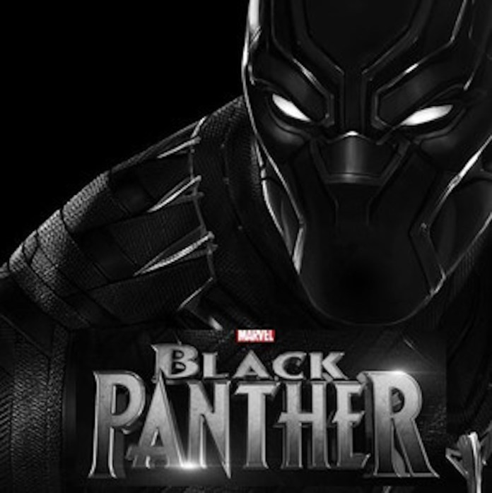 """Feb. 9 marked the release date of the highly anticipated """"Black Panther"""" soundtrack, the creative and unique project masterminded by Kendrick Lamar. (Album cover courtesy of Spotify)"""