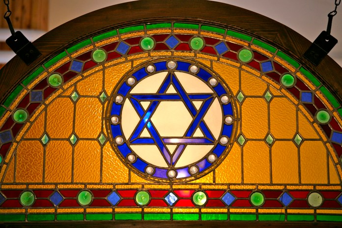 The Star of David is a generally recognized symbol of Judaism.( Alex Proimos /Flickr)