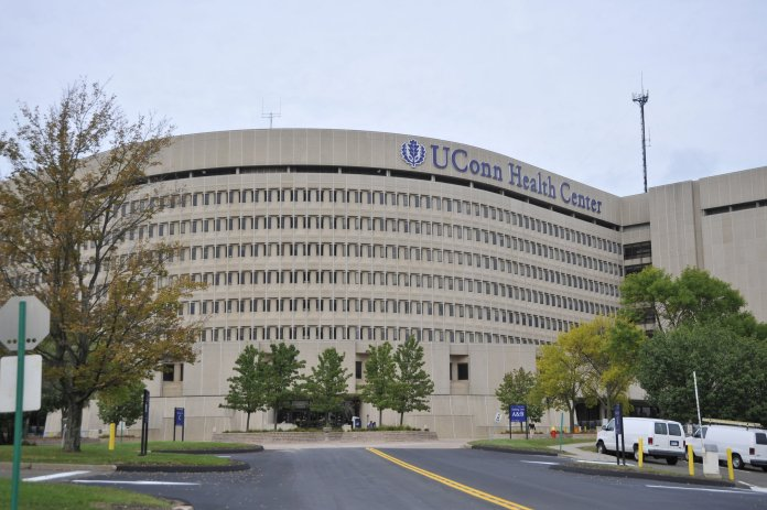 UConn Health professor of medicine Victor Guillermo Villagra said the number one drawback of the system is that no one can control its prices for health services. (File/The Daily Campus)