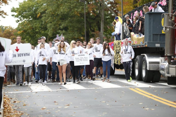 This year is going to be different from any other year because Lip Sync, an annual campus-wide lip sync contest, is back, Lepore said. All the events will have a new flair. (File/The Daily Campus)