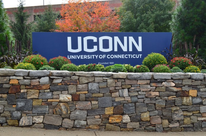 UConn is feeling the crunch of the state's budget cuts. (The Hartford Courant)