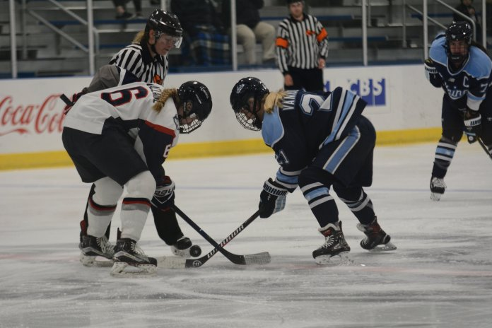 With the two losses, UConn falls to 13-11-1 in all competition and 8-9-1 in conference play.. (Eric Wang/The Daily Campus)