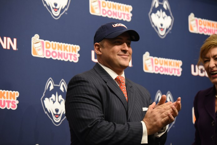 UConn Athletics needs to figure out how to generate more money. (File Photo/The Daily Campus)