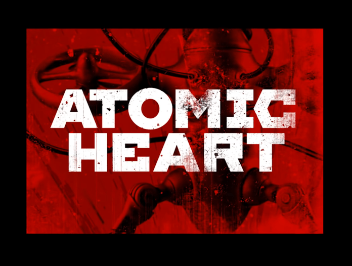 What the hell is the deal with 'Atomic Heart'?