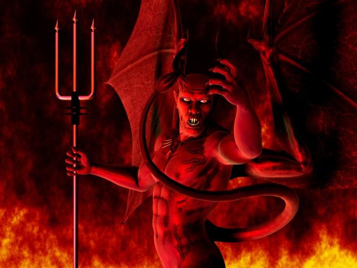 ( https://leftbehind.fandom.com/wiki/Satan  )