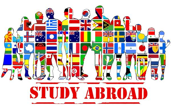 Peralta Community College District's Study Abroad Programs.