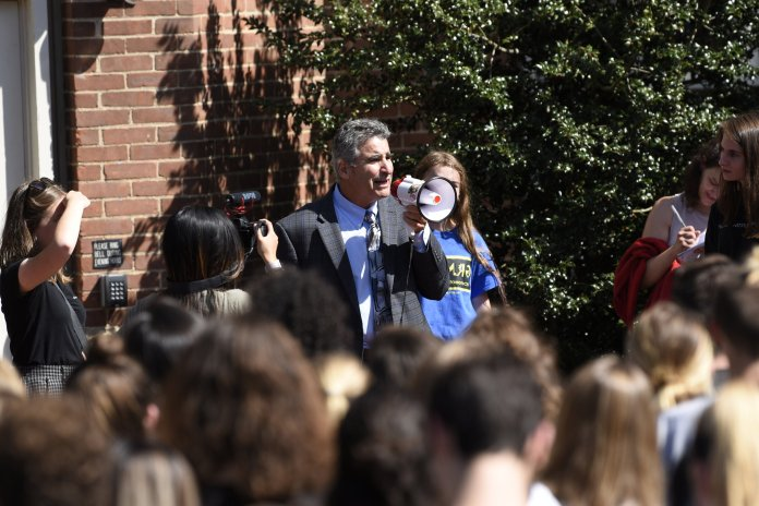 Photo by Brandon Barzola/The Daily Campus