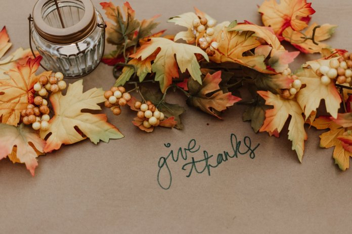 During this week in history, President Abraham Lincoln officially declared Thanksgiving a national holiday on Oct. 3, 1863.  Photo by    Priscilla Du Preez    on    Unsplash   . Thumbnail photo by    Ronda Darby    on    Unsplash   .