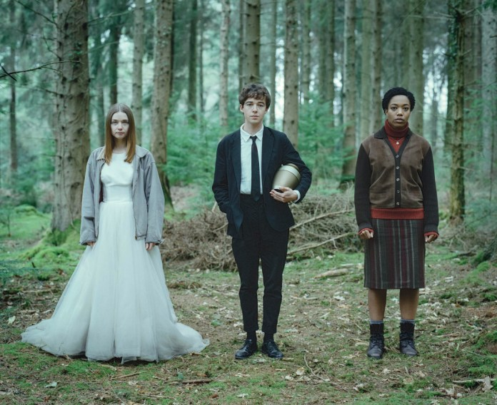 """Netflix released the second season of """"The End of the F***ing World"""" on Nov. 5. Unlike Season 1, this season ends on a high note.  Photo courtesy of    rollingstones.com"""