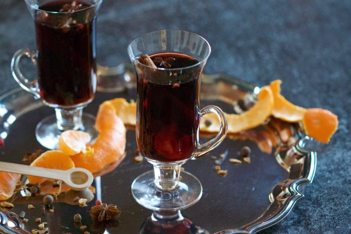 If you love mulled wine, this recipe is for you.  Photo by    Gaby Dyson    on    Unsplash   .