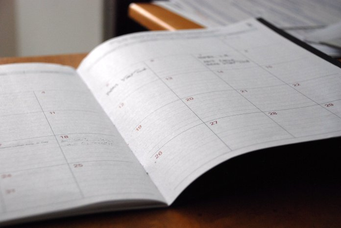 UConn can do a better job scheduling final exams.  Photo by    Eric Rothermel    on    Unsplash