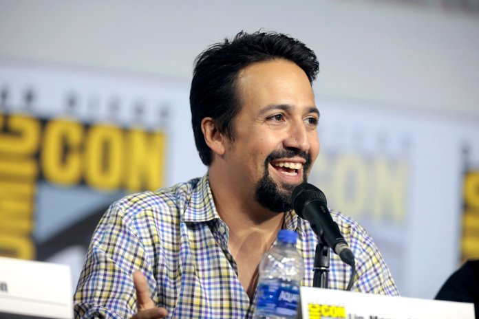 Though it may not be a popular opinion, Lin-Manuel Miranda is one of the most talented musicians of the decade.  Photo by Gage Skidmore via Flickr Creative Commons.