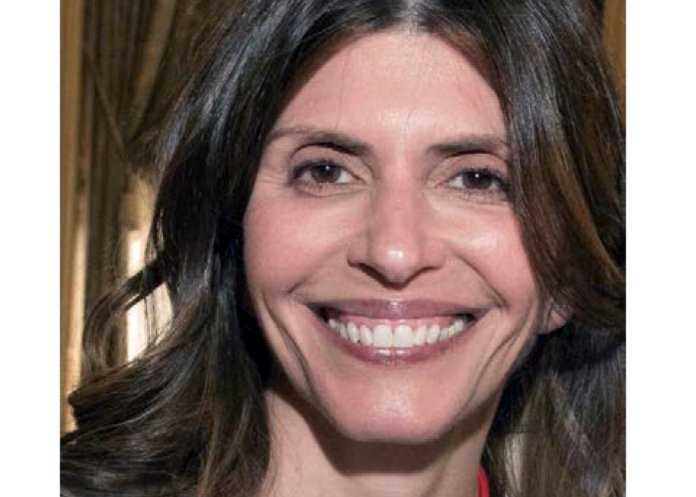 Jennifer Dulos, mother of five who went missing in May 2019.  (New Canaan Police Department via AP, File)