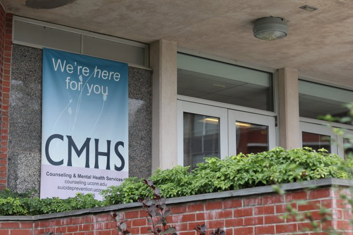 The Center for Mental Health Services exists for one purpose, to excuse the university from any harm that may come to students from their own or other's struggles with mental illness.  File Photo/Daily Campus