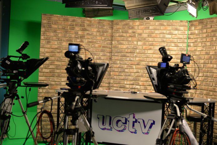 Nutmeg Publishing and UCTV proposed a fee increase from $5 to $7.50. The election will take place on Mar. 3-5 where the decision will be made.  Photo by The Daily Campus/File Photo