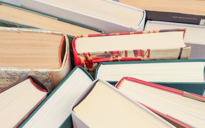 Some children's books hold up as novels even when you feel too old to read them.  Photo by     Dom J     from     Pexels