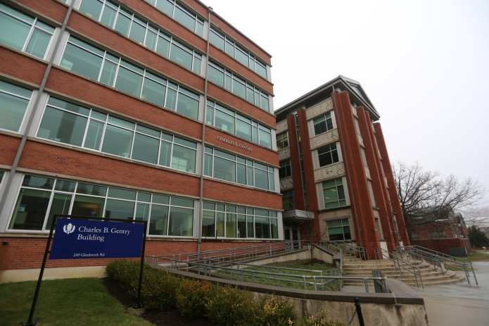 The Neag School of Education at the University of Connecticut has been named a top-20 public graduate school in education by U.S. News and World Report for the fifth straight year.  File photo/The Daily Campus