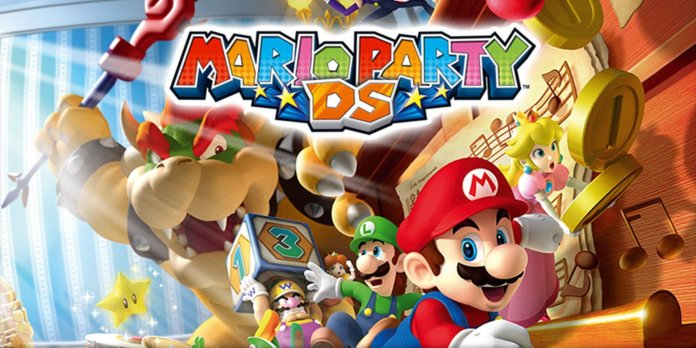 Mario Party DS was a huge deal for those invested in the franchise, as it allowed them to bring the party with them wherever they went. And while the gameplay followed a very similar pattern to those of the other games, the entertainment combined with portability earned this one the No. 3 spot.  Photo courtesy of nintendo.co.za.