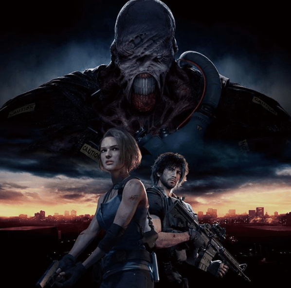 'Resident Evil 3:' Terrifying and exciting for new and old players alike