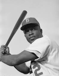 73 years ago, Jackie Robinson became the first African-American baseball player to play in the MLB. His illustrious career would go down in history and set the precedent for players of color for generations to come.  Photo via wikipedia.com.