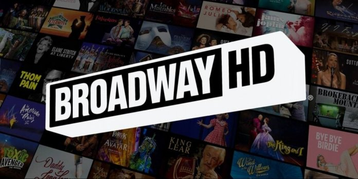 Watch your favorite musicals in the comfort of your own home with BroadwayHD.  Photo courtesy of    boardwayworld.com