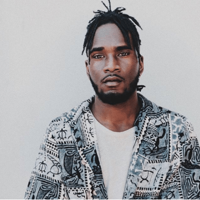 """Dorren Pierre uses artists like Jay-Z, Big Sean and Michael Jackson as his musical inspirations. His newest album """"Therapy"""" is dropping on all streaming platforms May 15th.  Photo via Instagram    @dorrenpierre   ."""