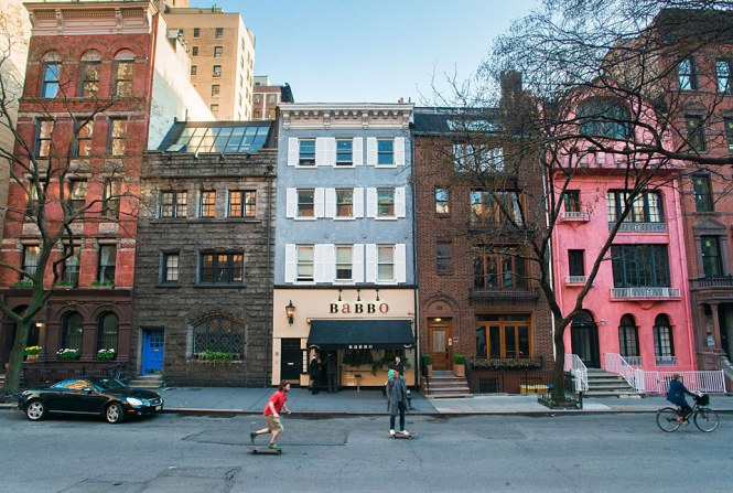West Village Off Campus Apartments Nyc Student Housing
