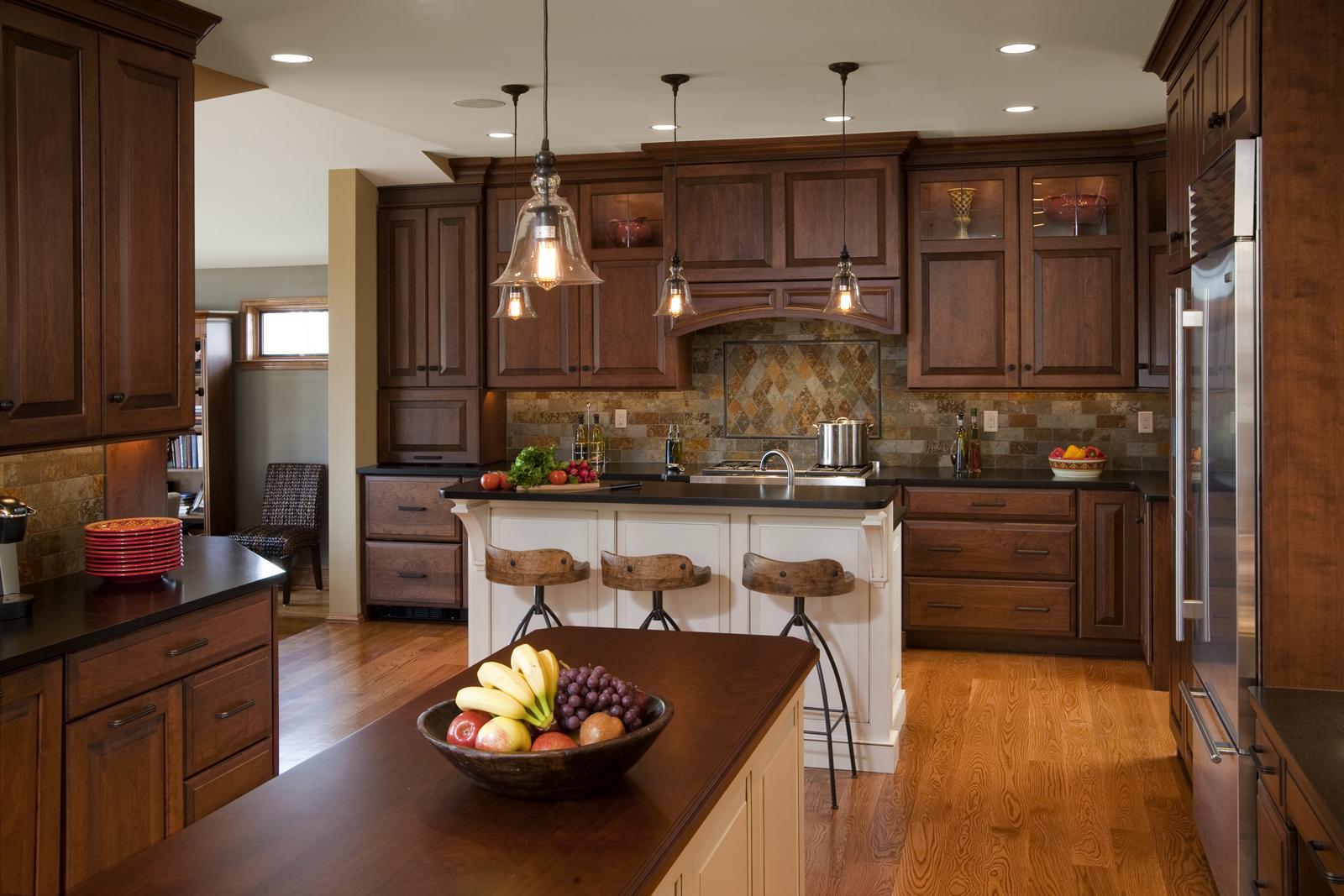 traditional kitchens varia design