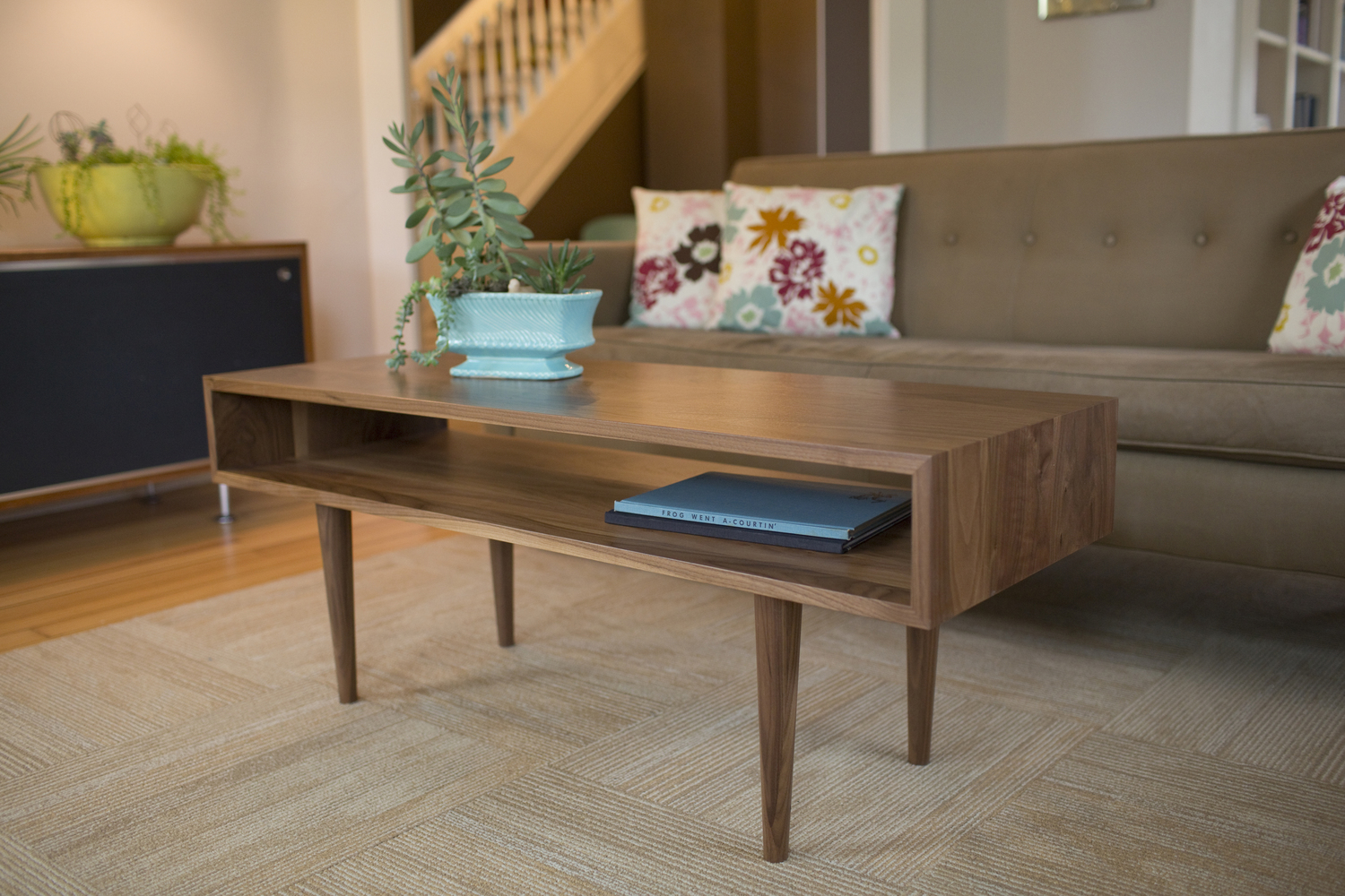 classic coffee table eastvold furniture
