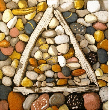 Color Pencil Art Of Richard Klekociuk Colored Pencil Drawings Of Tasmanian Landscapes Art Is Fun