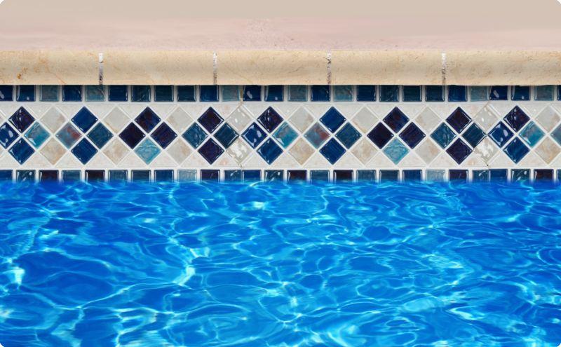 pool tile pool coping advanced