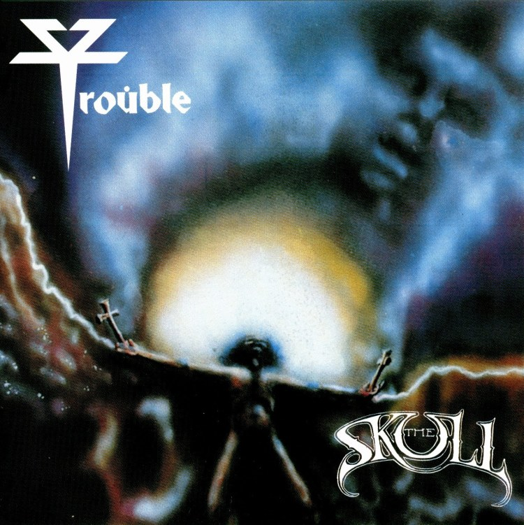 Image result for trouble the skull