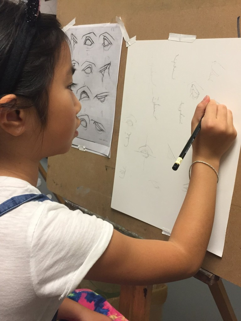 Study Art With Your Child on Long Island — Art Classes and ...