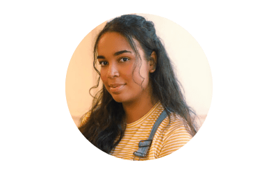 """""""Nesha has helped me in so many ways. In fact,    I got 7 wonderful clients in the first 2 months of opening my business!    Now, I have the freedom to    work from anywhere in the world.    So if you're worried about your business, don't be. You're in the right place because Nesha is the best person to help you.""""    TIA, THE WALLFLOWER CREATIVE"""