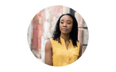 """""""I had no clue what it took to really    engage and reach a wider audience online    until learning from Nesha. She has really helped me to become more professional about the way that I promote my services.""""    - MAGENDA ALIEU"""