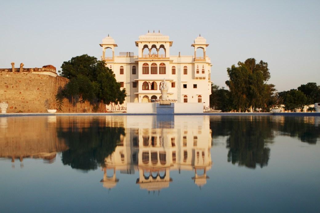 Image result for talabgaon castle heritage resort