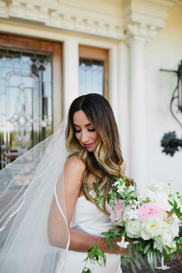 bridal — kristen carbine