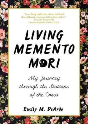 Living Momento Mori by Emily DeArdo