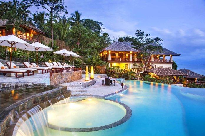 Bunaken Oasis Dive Resort Spa 5 Luxury Dive Resort