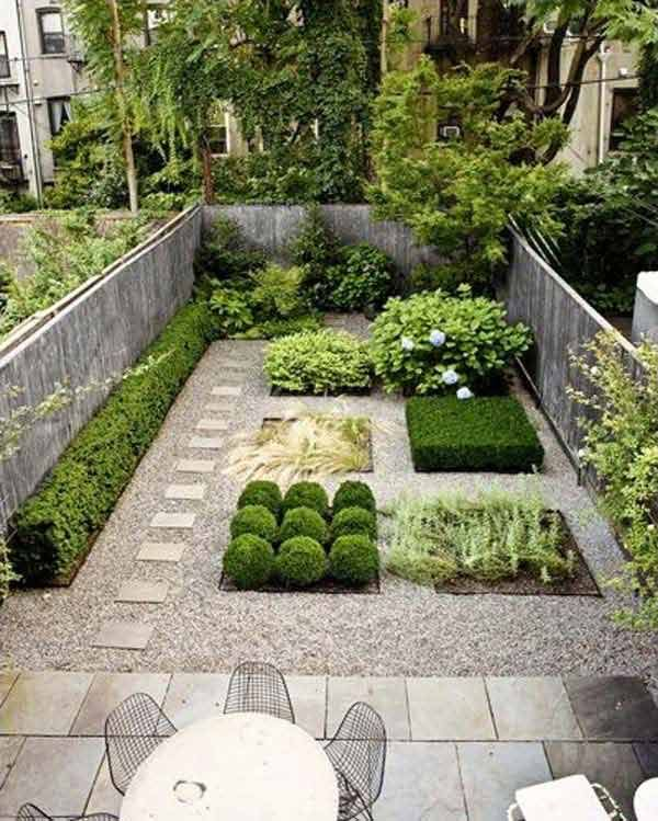 30 Small Backyard Ideas Renoguide Australian Renovation