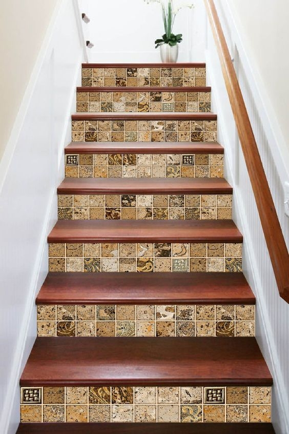 50 Amazing And Modern Staircase Ideas And Designs — Renoguide | First Floor Steps Design | Small House | Different Type House | Indoor | In House Construction | Entrance Step